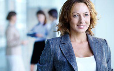 Erfolgsfaktor ICH – Erfolg ist weiblich!