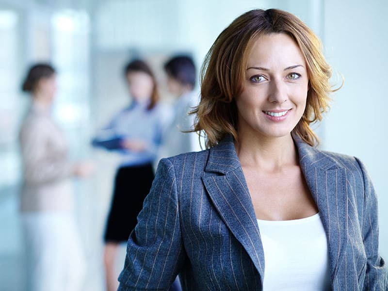 Training Erfolgsfaktor ICH weiblich