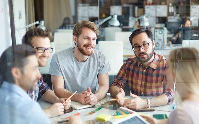 Einfache Kundengewinnung – der Mitarbeiter als Markenbotschafter